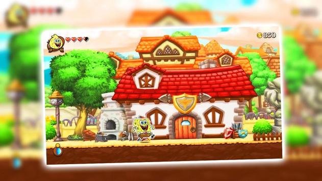 super spongebob games adventure run world screenshot 4