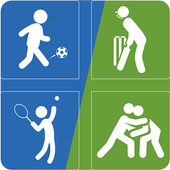 Top Ten Sports Videos -Sport Youtube Video Sharing icon