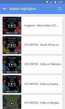 Top Ten Sports Videos -Sport Youtube Video Sharing apk screenshot