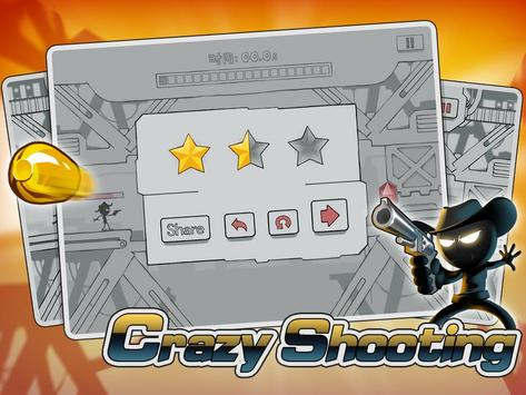 Crazyshooting瘋狂射擊 apk screenshot