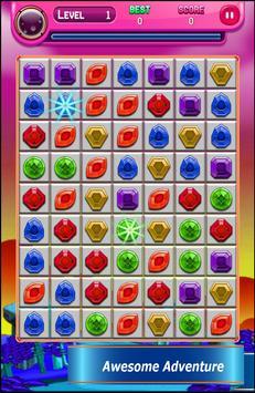 Funny Candy Diamond screenshot 3