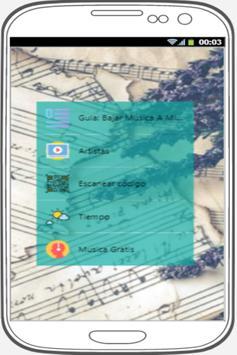 Bajar Música A Mi Celular gratis fácil Guía screenshot 3