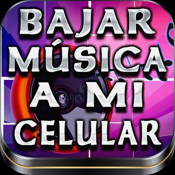 Bajar Música A Mi Celular gratis fácil Guía screenshot 5