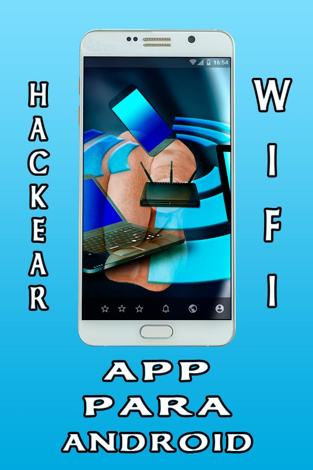 Hackear Wifi Prank Guía for Android - APK Download