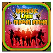 Karaoke Dangdut Rhoma Irama icon