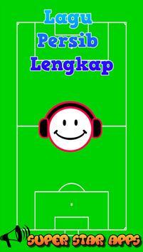 Lagu Persib Bandung Lengkap screenshot 1