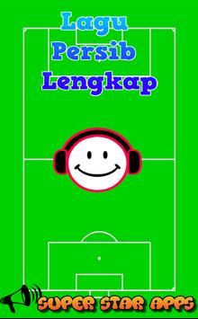 Lagu Persib Bandung Lengkap screenshot 3
