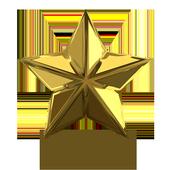 Rising Star Voting icon