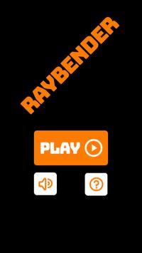 Raybender Cartaz