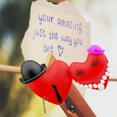 Love Quote icon