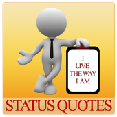 Status Quotes For All icon