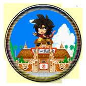 Z-Fighter Super Dragon Rush icon