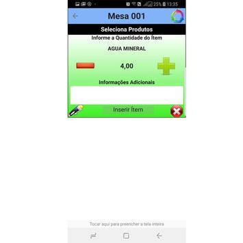 SuperSyS Controle de Mesas screenshot 4