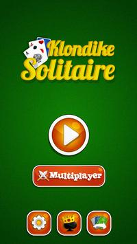 Classic Solitaire Online poster