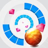 Rolly Vortex Ball icon