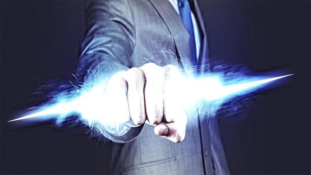 Super Powers Fx screenshot 1
