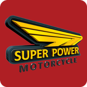Super Power Motorcycle icon