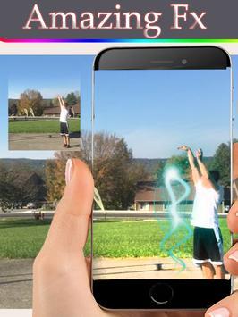 Super Power Photo Effect Fx apk screenshot