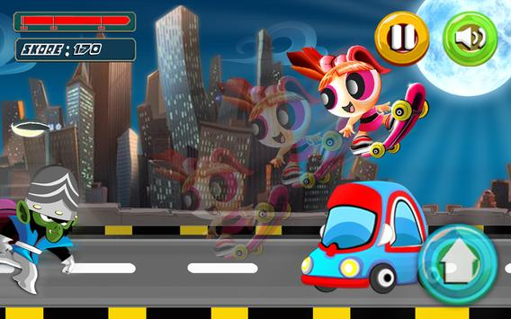 Super Poff Run apk screenshot