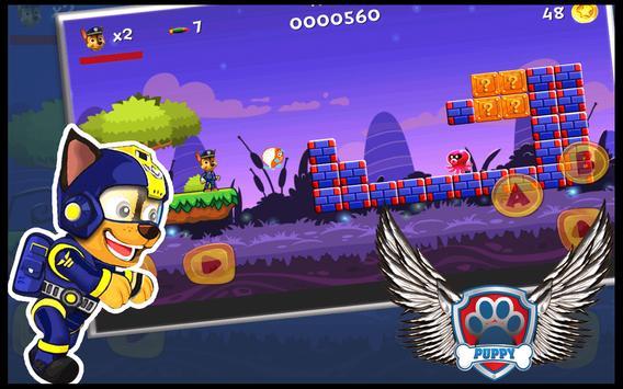 Super Paw Pups Patrol apk screenshot