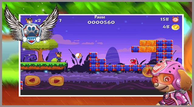 Super Paw Adventure Patrol screenshot 2