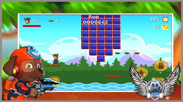 Super Paw Adventure Patrol screenshot 6