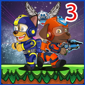 Super Paw Adventure Patrol icon