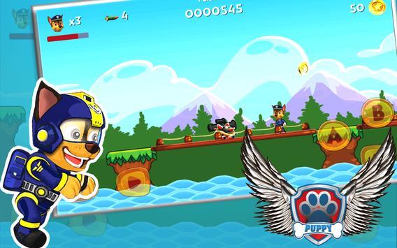 Super Paw Adventure Patrol screenshot 3