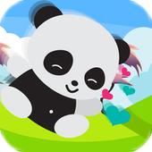 SUPER CUTE PANDA ADVENTURE icon
