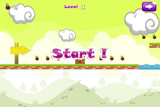SUPER CUTE PANDA ADVENTURE apk screenshot
