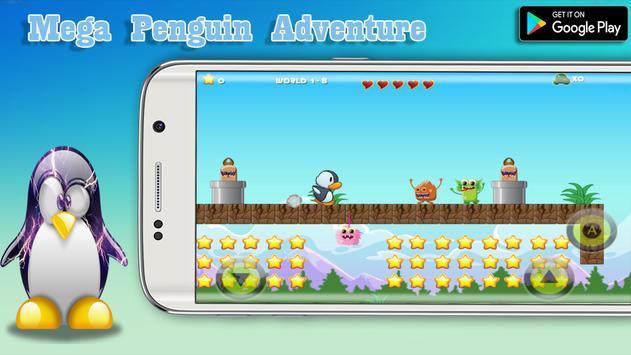 Super Penguin Run screenshot 4