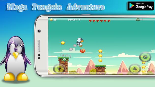 Super Penguin Run screenshot 5