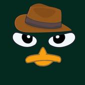 Super Perry's Jungle Adventure icon