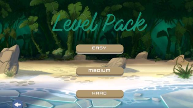 Super Perry's Jungle Adventure apk screenshot