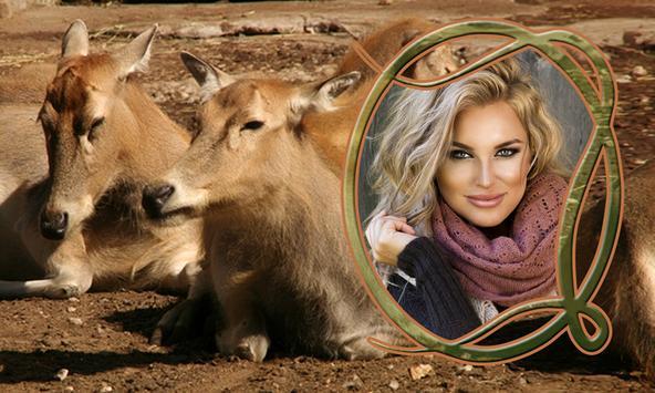 Best Animal Photo Editor apk screenshot