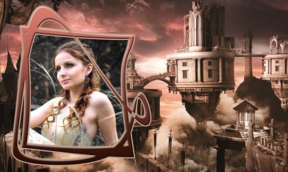 Fantasy Photo Frames apk screenshot