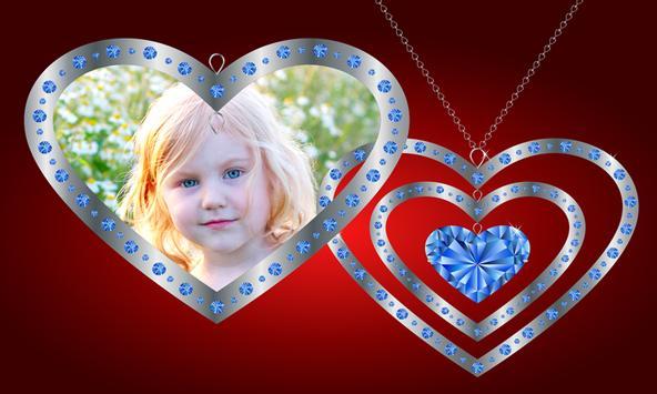 Locket Photo Frames apk screenshot