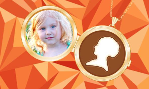 Locket Photo Frames screenshot 7