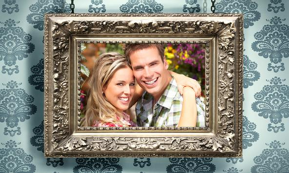 Top Picture Frames poster