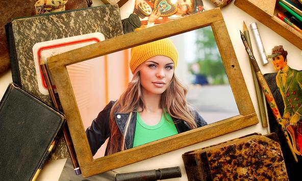 Top Picture Frames apk screenshot