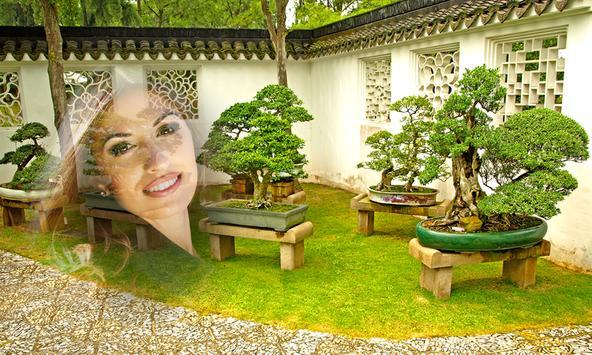 Transparent Photo Frames apk screenshot