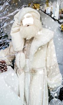 Christmas Santa Claus apk screenshot