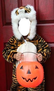 Halloween Photo Montage apk screenshot