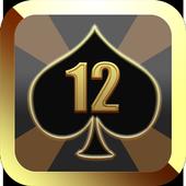 Poker Twelve icon