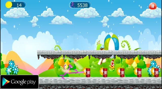 Super Pink Panther Games poster