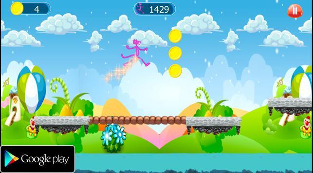 Super Pink Panther Games screenshot 3
