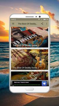 Best Of Deddy Dores screenshot 1
