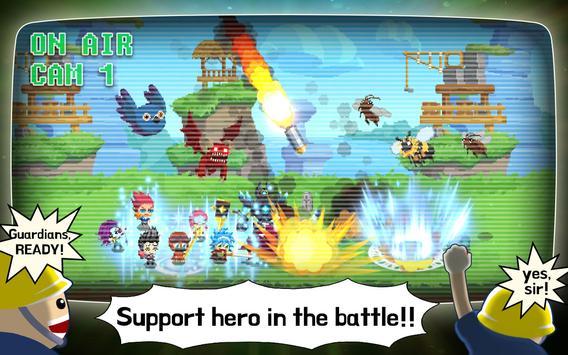 Videogame Guardians screenshot 10