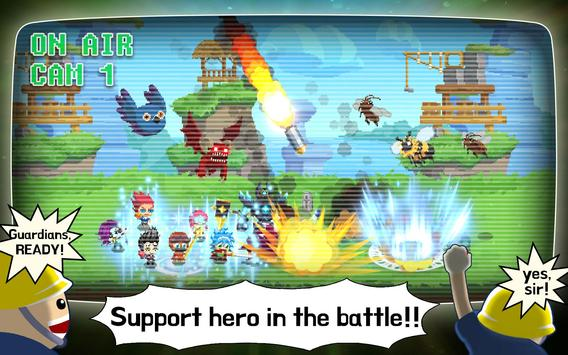Videogame Guardians screenshot 18