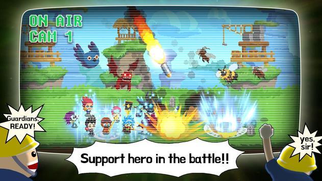 Videogame Guardians screenshot 2